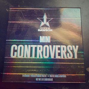 Mini conspiracy palette